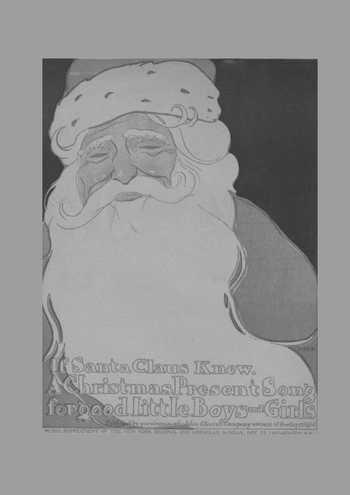 If Santa Claus knew Partition gratuite