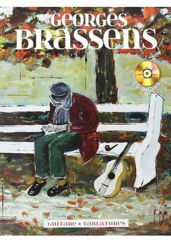 Brassens pour guitare