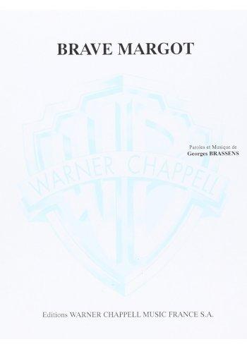 Brave Margot, Warner