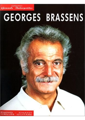 Brassens, collection grands interprètes