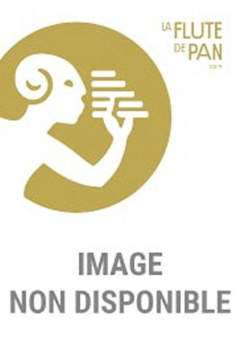 L'Antéchrist, Flûte de Pan