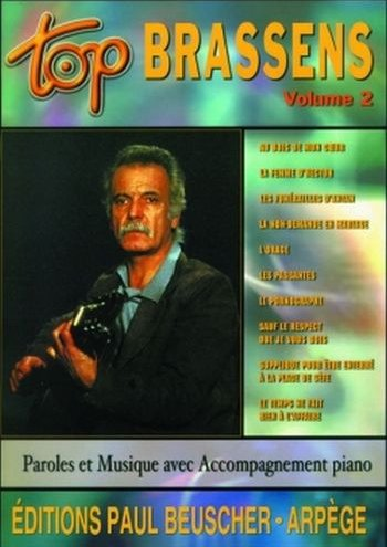 Top Brassens, volume 2
