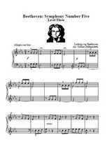 Ludwig van Beethoven - Symphonie N°5