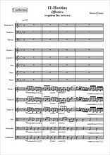 Requiem 11-Offertoire Hostias Partition gratuite