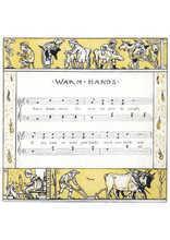 Warn hands, warm Partition gratuite